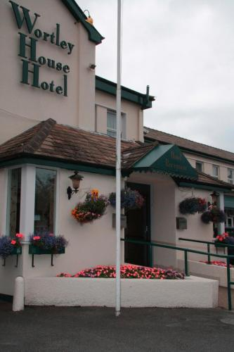 The Wortley House Hotel Scunthorpe