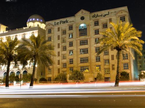Le Park Hotel, Doha