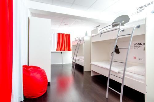 ... Design Hostel 101 Dalmatinac ...