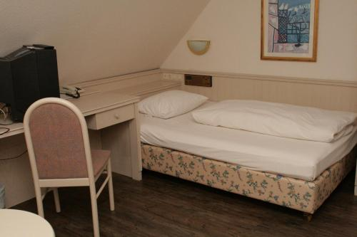 Messehotel Medici photo 22
