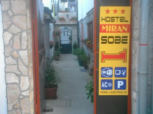 Picture of Hostel Miran Mostar
