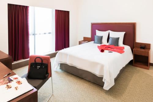 Adagio Fujairah Luxury ApartHotel, Fudżajra