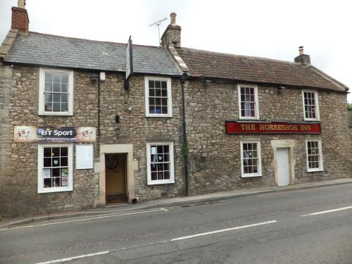 The Horseshoe Inn, Shepton Mallet