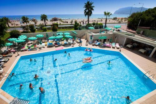 Blue Sky Hotel - All Inclusive, Alanya