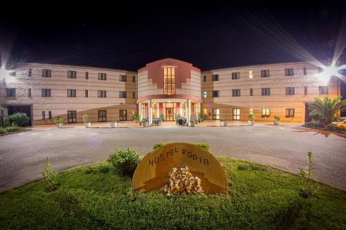 Hostel Rodia in Oristano