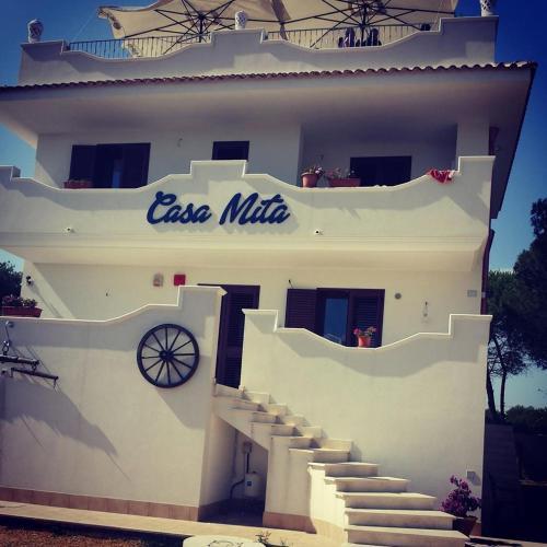 foto Casa Mita (Marina di Pulsano)