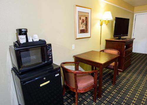 Regency Inn & Suites Blythe
