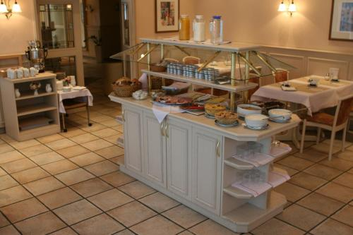 Messehotel Medici photo 31