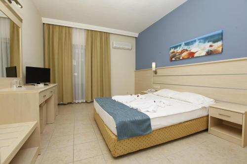 Standard-dobbeltværelse - all inclusive (Standard Double Room - All Inclusive)