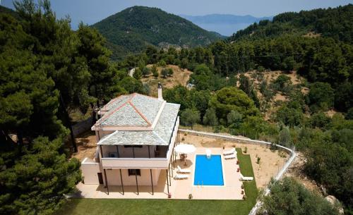 Villa Siraino