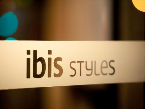ibis Styles Berlin City Ost photo 28