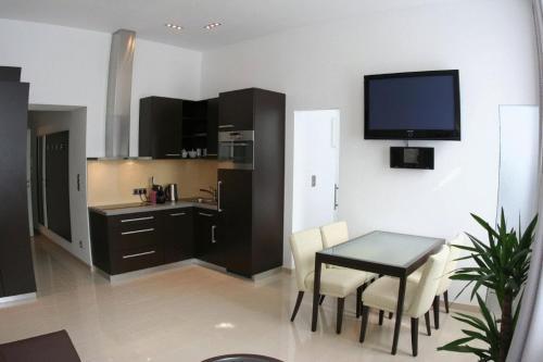 Lifestyle Apartments Wien - Apartment mit 1 Schlafzimmer (2-4 Erwachsene)