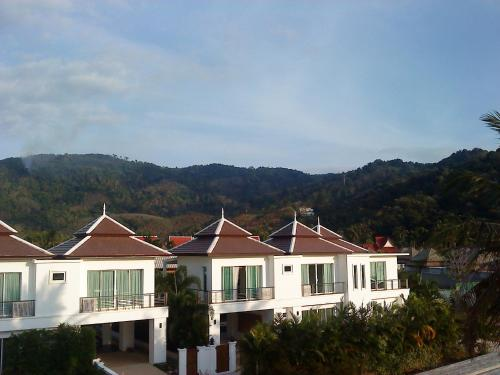 Отель Kamala Luxury villa 0 звёзд Таиланд