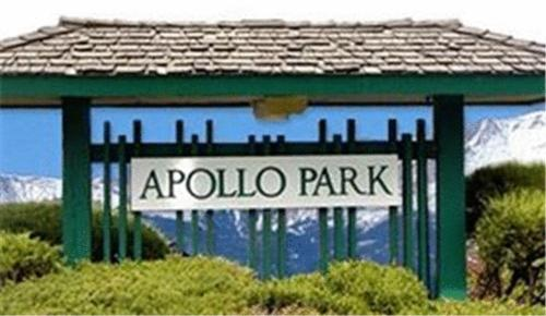 Photo of Apollo Park Executive Suites Hotel Bed and Breakfast Accommodation in Colorado Springs Colorado