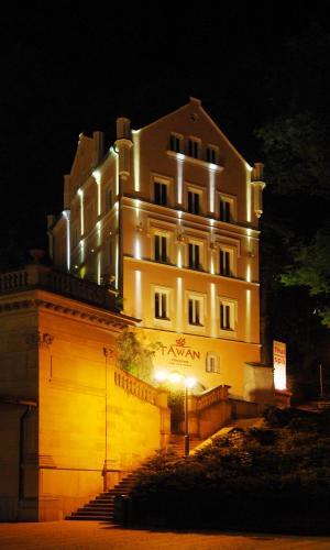 Tawan Nikolina Thai Spa House
