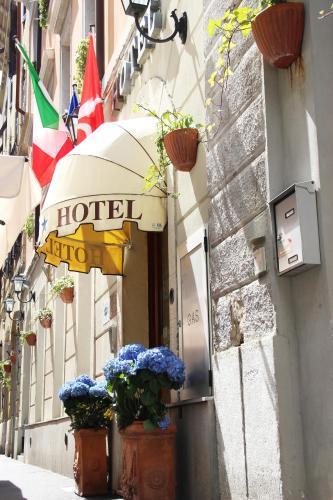 foto Albergo Al Viale (Trieste)