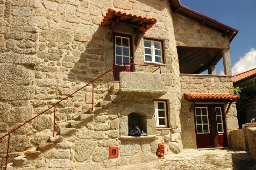 Casa de Campo Monte Abades