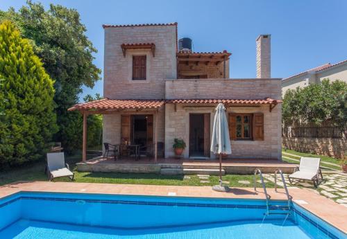 Villa Phaedra