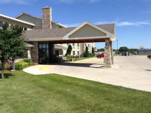 Americinn Suites Of Fort Dodge Iowa