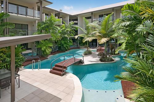Shantara Apartments Port Douglas - Adults Only Retreat