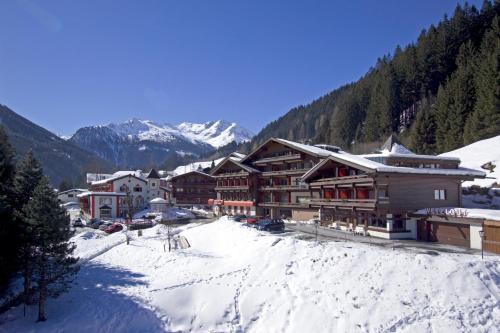 Отель Hotel Wetzlgut 4 звезды Австрия