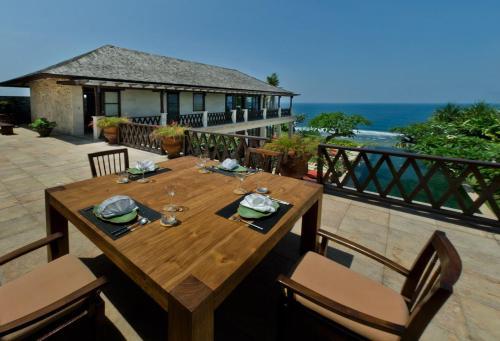 Villa Awang Bali