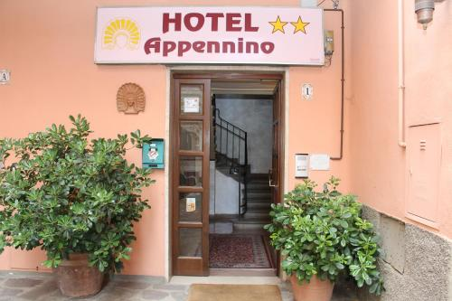Albergo Appennino (Bed and Breakfast)