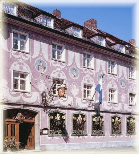 Stadt Mainz (Bed and Breakfast)