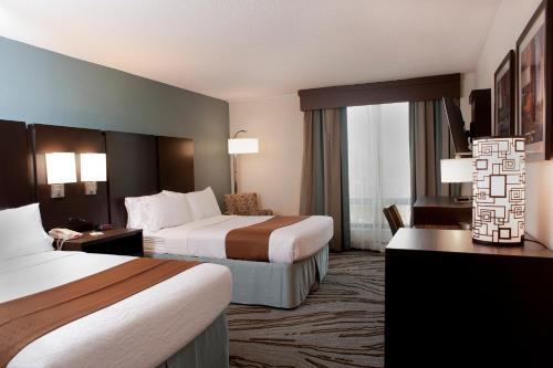Holiday Inn Rock Island - Quad Cities