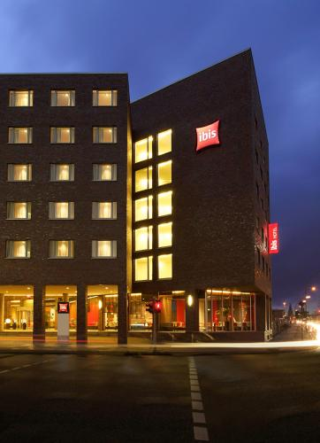 ibis Hamburg Alsterring photo 18