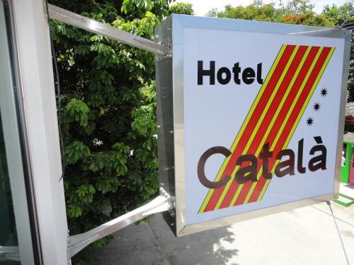 Hotel Catala