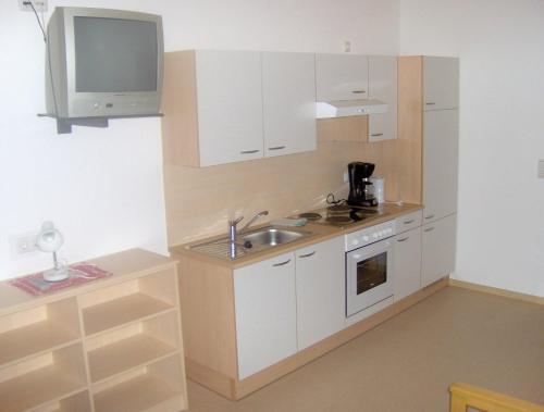 Appartementhaus Sabine