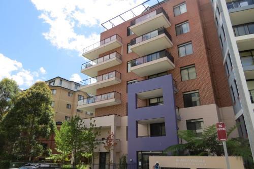 Waldorf Waitara Residential Apartments
