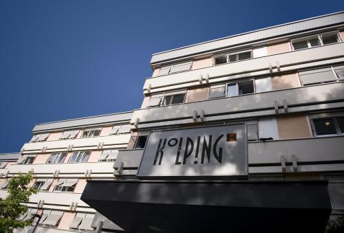 Gästehaus Kolping, 9020 Klagenfurt
