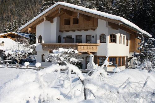 Vronis Waldhaus - Apartment mit Blick auf die Berge