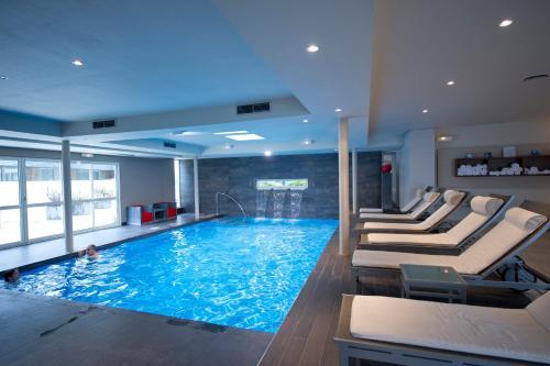 hotel le brittany spa roscoff france online reservation tripvizor. Black Bedroom Furniture Sets. Home Design Ideas