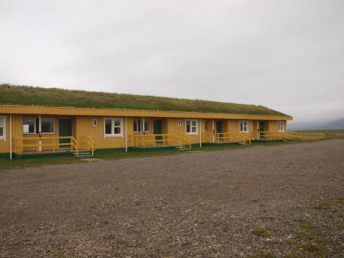 Отель Guesthouse Hof 0 звёзд Исландия