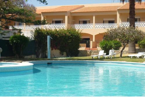 Apartamentos Mar-Sol Villas Vilamoura Algarve Portogallo