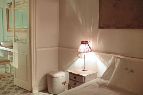Deluxe Doppelzimmer Jardí de Ses Bruixes Boutique Hotel 24