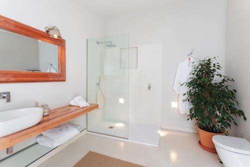 Deluxe Doppelzimmer Jardí de Ses Bruixes Boutique Hotel 18