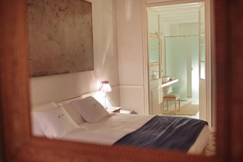 Habitación Doble Deluxe Jardí de Ses Bruixes Boutique Hotel 23