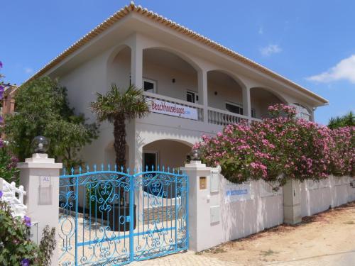Beachhouselagos Lagos Algarve Portogallo