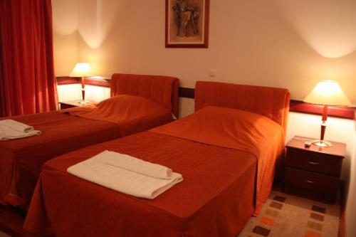 Отель Villa Pestani 3 звезды Республика Македония