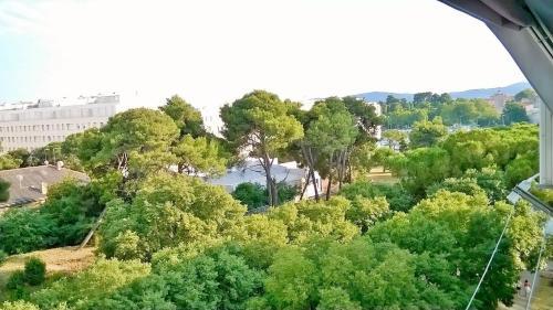 Apartment Sunny Zadar