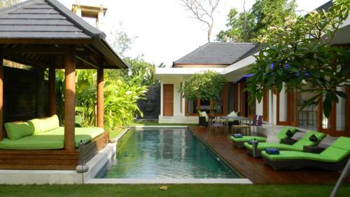 Devi Villa Canggu