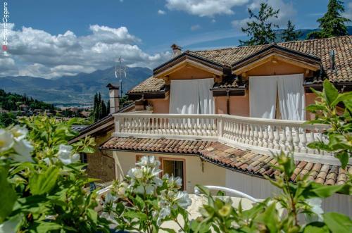 foto Casa del Pittore (Trambileno)