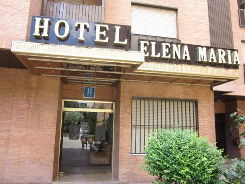 Picture of Hotel Elena María