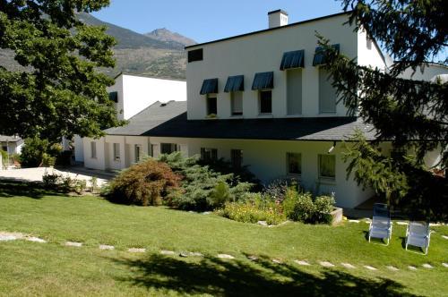 foto Hotel Spa Biancaneve (Brissogne)