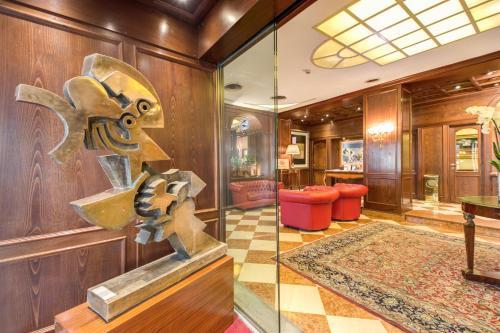 foto Hotel Romana Residence (Milano)