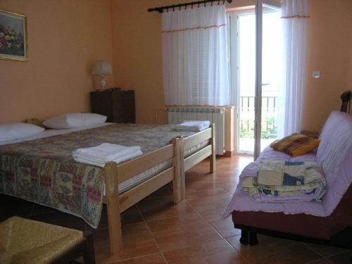 Apartments Trsina